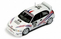 Toyota Corolla WRC #33 S. Loeb Tour de Corse 2000 (First WRC Car of Loeb)