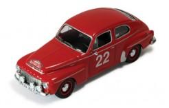 Volvo PV544 #22 Rally Monte Carlo 1965