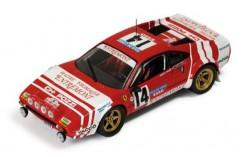 Ferrari 308GTB #14 Andruet-
