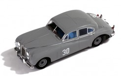 Jaguar Mkvii #30 Stirling Moss Winner Silverstone Touring Car 1952