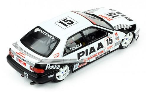 HONDA CIVIC EG9 #15 (PIAA) T.Tanak JTCC 1994