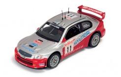 Hyundai Accent WRC F. Loix-S. Smets Rallye Monte Carlo 2003