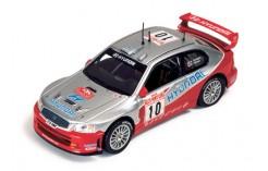 Hyundai Accent WRC A. Schwarz-M. Hiemer Rallye Monte Carlo 2003