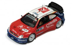Citroen Xsara WRC #1 S. Loeb-D. Elena Winner Rally Deutschland 2005