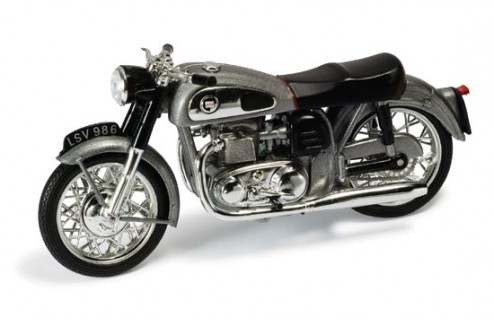 Norton Dominator 88 1956