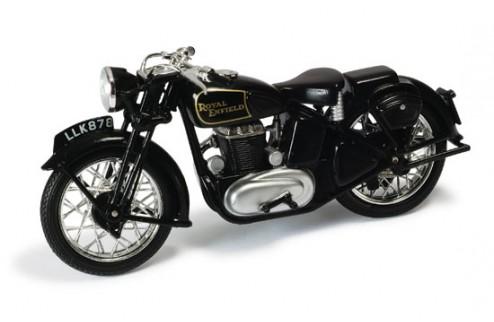 Royal Enfield Bullet 348cc 1938