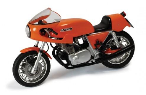 Laverda SFC 750 SFC 1971