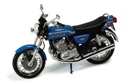 Kawasaki Mach IV 750cc H2 1969