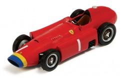 FERRARI D50 #10 J.M.FANGIO winner GP Nurburgring 1956