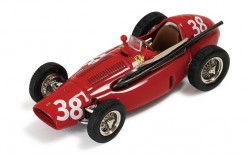 Ferrari 553F1 Supersqualo #38 M. HAWTHORN Winner Spanish GP Pedralbes 1954