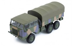 "BERLIET GBU 15 ""Military"" 1959 - camouflaged version"