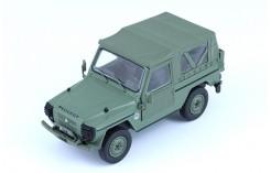 "PEUGEOT P4 1985 ""Military"" Green"