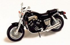 Yamaha 1200 V-Max Black