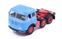 Mercedes LPS 333 1960 Blue