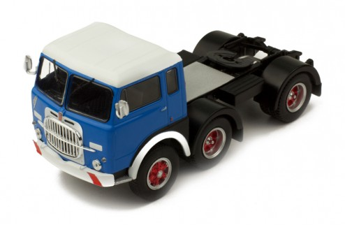 FIAT 690 T1 1961 Blue