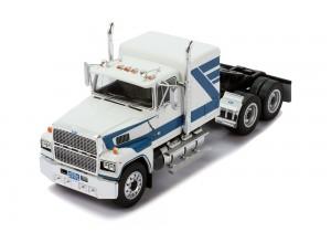 FORD LTL-9000 1978 White & Blue Lines