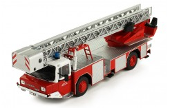 MAGIRUS DLC 2312 - German Fire Brigade