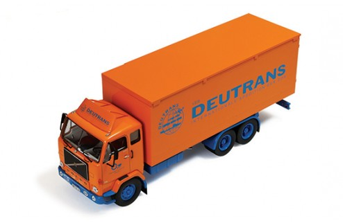 Volvo F88 - Deutrans 19xx