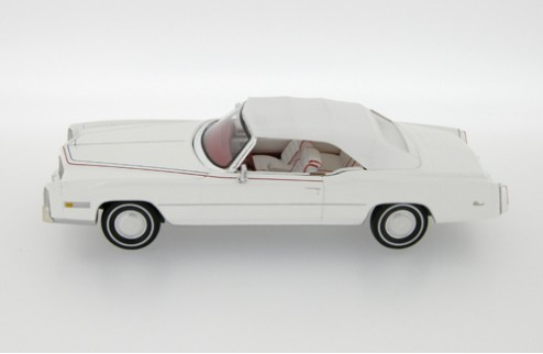 Cadillac Eldorado Closed Convertible - 1976