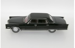 Cadillac Fleetwood Sixty Special Brougham - Black - 1967