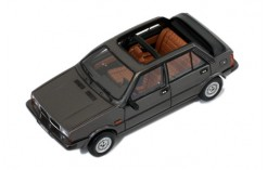LANCIA DELTA Selene Semi-Convertible - Dark Grey - 1983