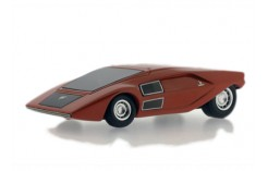 Lancia Stratos Zero Prototype Copper - 1970