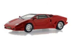 Lamborghini Countach 25th Anniversary - Red - 1989