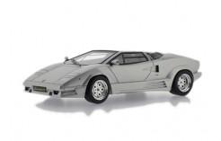 Lamborghini Countach 25th Anniversary - Silver - 1989