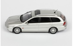 JAGUAR X-Type Wagon Silver 2004