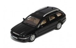 JAGUAR X-Type Wagon Black - 2004