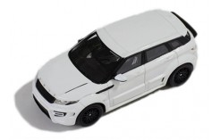Range Rover Evoque By Onyx - White - 2012
