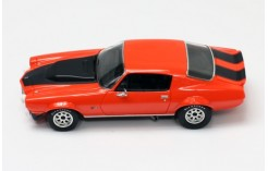 Chevrolet Camaro Z28RS - Ready to Race Orange - 1971