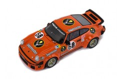 PORSCHE 934 #68 24h Le Mans (Jagermeister) - 1978