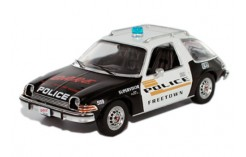 AMC Pacer X - Freetown DARE Police - 1975