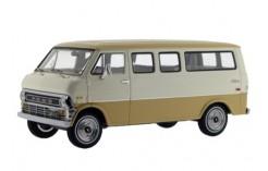 Ford Econoline - 2 Tones - 1971