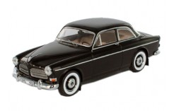 Volvo 130 Amazon - Black - 1965