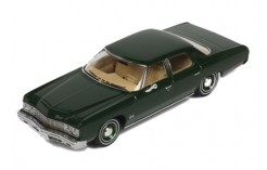 Chevrolet Bel Air - Metallic Green - 1973