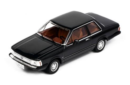 Ford Del Rey Ouro - Dark Grey - 1982