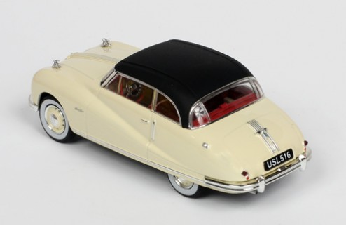 Austin A90 Atlantic Sports Coupe - Beige - 1950