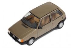 FIAT Uno - Champagne - 1983