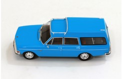 Volvo 145 Express - Light Blue - 1966