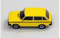 Volvo 66 - Yellow - 1975