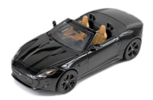 JAGUAR F-Type V8 S - Black 2013