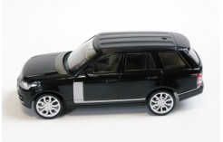 New RANGE ROVER L405 - Black - 2013