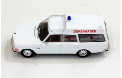 Volvo 145 Express - Dutch Ambulance - 1969
