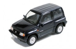 SUZUKI Vitara - Metallic Dark Blue - 1992