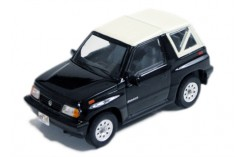SUZUKI Sidekick Convertible With Soft Top - Black