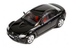 MAZDA RX8 - Black - 2003