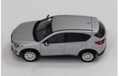 MAZDA CX5 - Silver - 2012