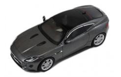 JAGUAR F-Type Coupe R - Dark Grey - 2014